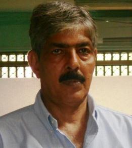 Prof. Ashwani K. Sharma